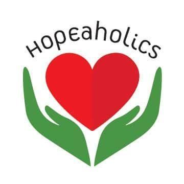 Hopeaholics
